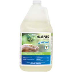 DUSTBANE QUAT PLUS LIQUID DISINFECTANT 4L